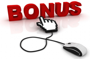 Lista di bonus per videoslot